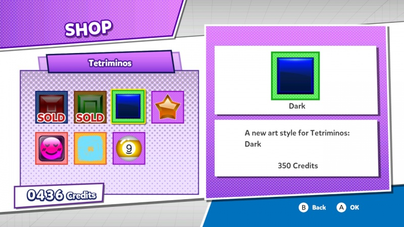 Puyo Puyo Tetris: Frantic Four-Player Puzzle Mashup!, Screenshot #9