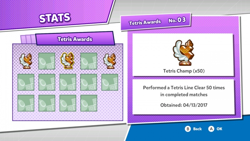 Puyo Puyo Tetris: Frantic Four-Player Puzzle Mashup!, Screenshot #14