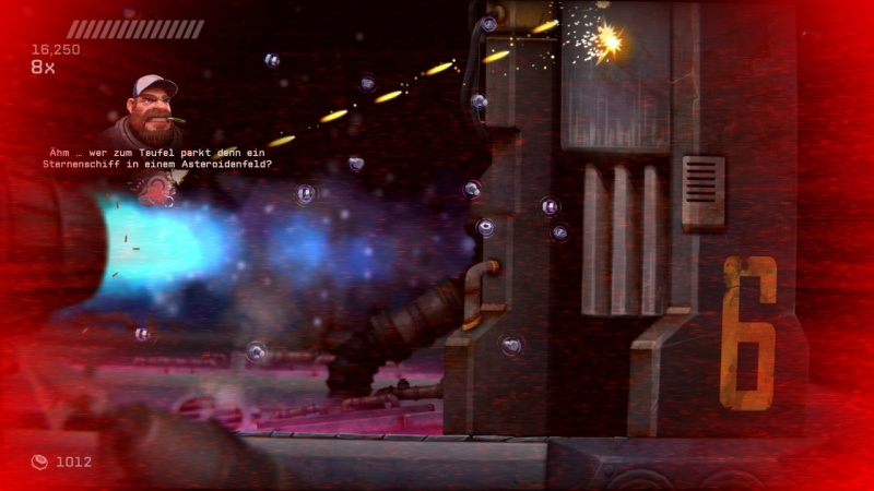 RIVE: Ultimate Edition, Screenshot #2