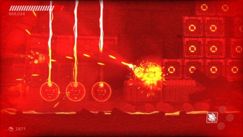 RIVE: Ultimate Edition, Screenshot #7