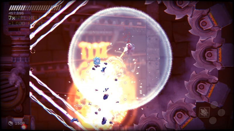 RIVE: Ultimate Edition, Screenshot #8