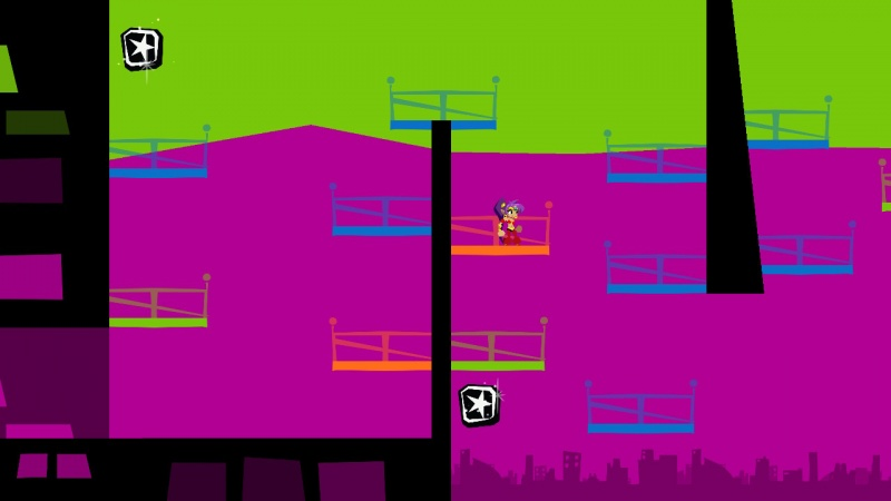 Runbow Deluxe Edition, Screenshot #5