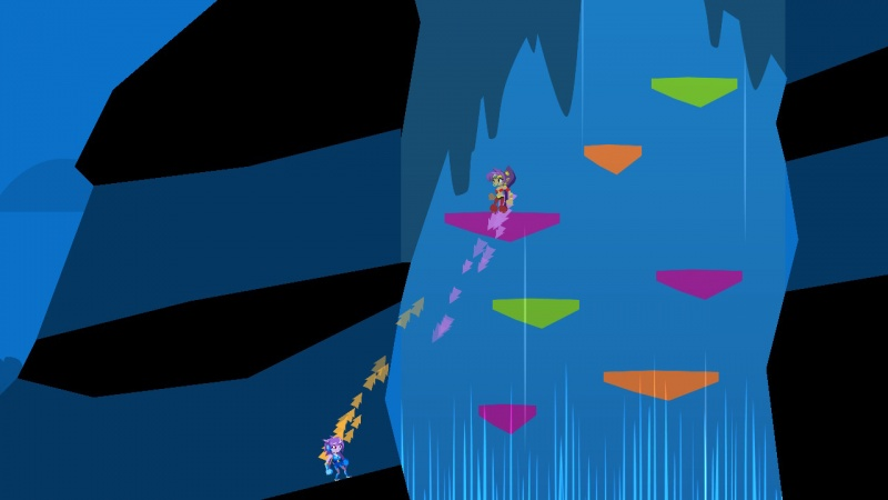 Runbow Deluxe Edition, Screenshot #6