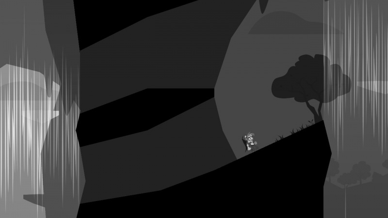 Runbow Deluxe Edition, Screenshot #7