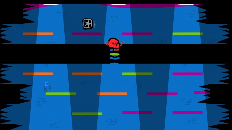 Runbow Deluxe Edition, Screenshot #9