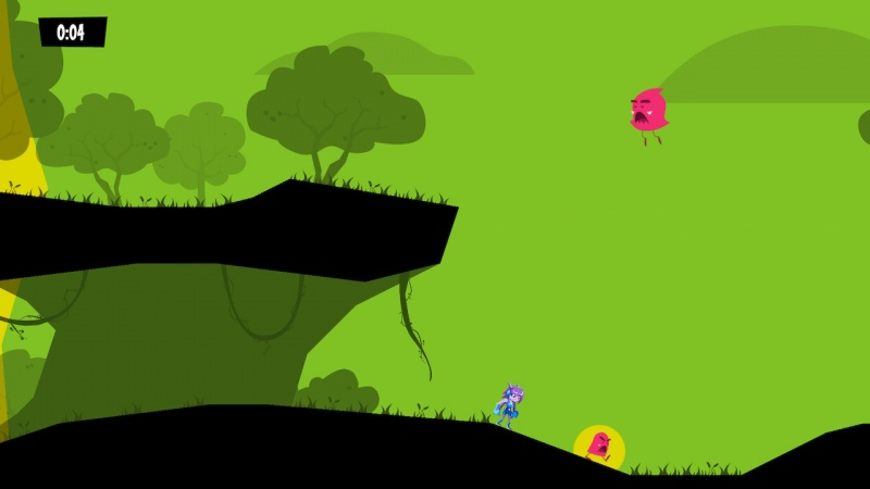 Runbow Deluxe Edition, Screenshot #12