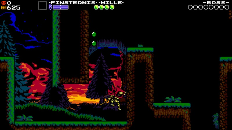 Shovel Knight: Treasure Trove, Screenshot #3
