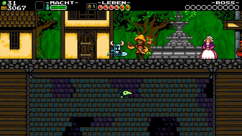 Shovel Knight: Treasure Trove, Screenshot #5