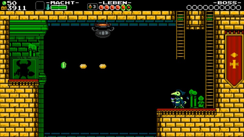 Shovel Knight: Treasure Trove, Screenshot #6