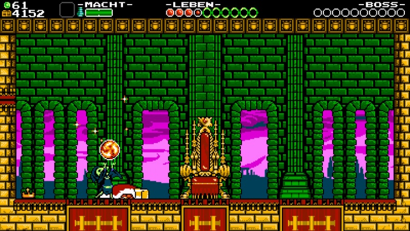 Shovel Knight: Treasure Trove, Screenshot #7