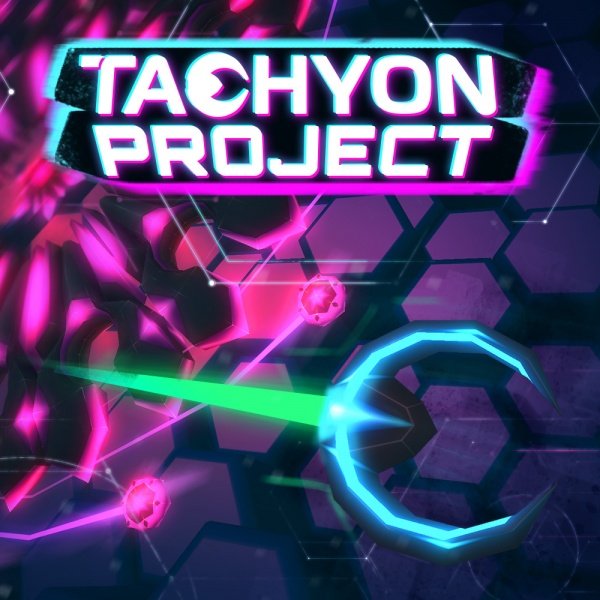 Tachyon Project, Covermotiv