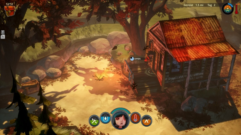 The Flame in the Flood: Complete Edition, Screenshot #3