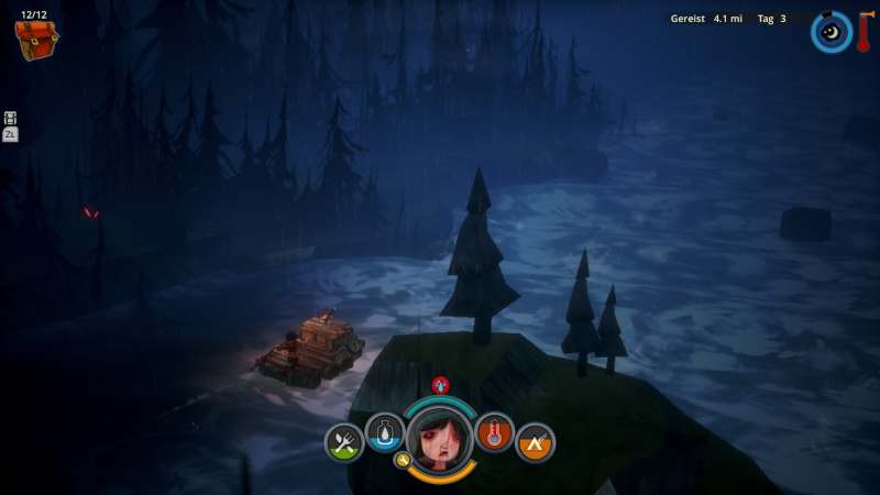 The Flame in the Flood: Complete Edition, Screenshot #5