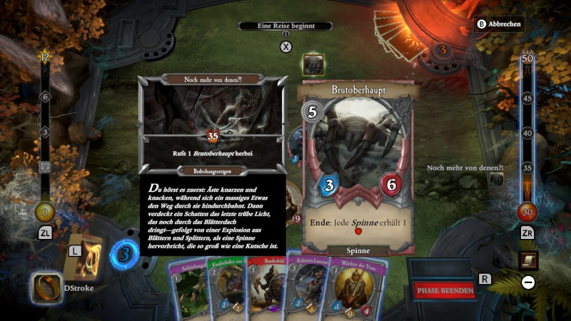 The Lord of the Rings: Adventure Card Game, Screenshot #6