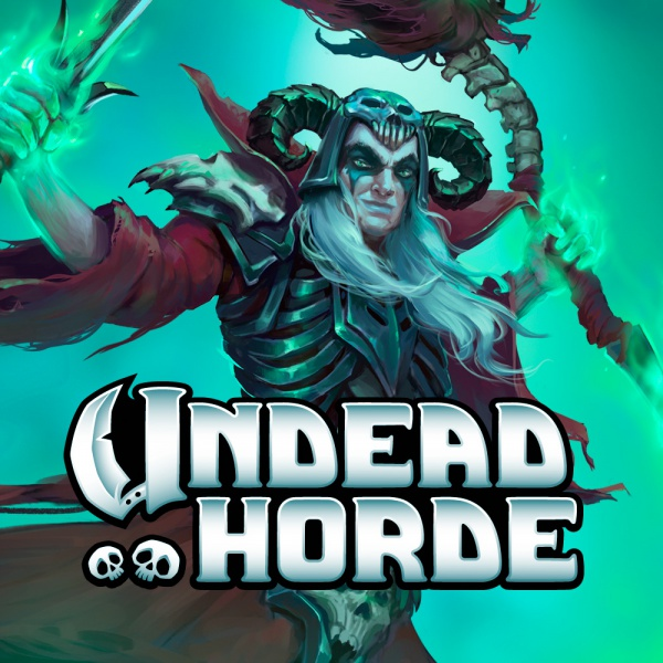 Undead Horde, Covermotiv/Artwork