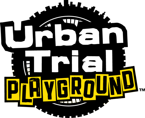 Urban Trial Playground, Covermotiv