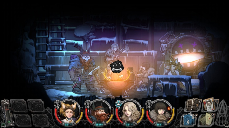 Vambrace: Cold Soul, Screenshot #9