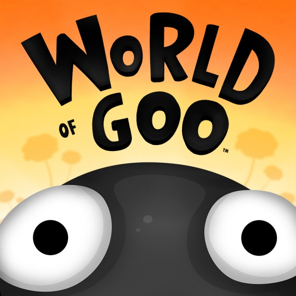 World of Goo, Covermotiv