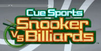 CueSports: Snooker vs Billiards, Covermotiv