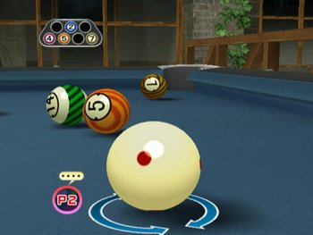 CueSports: Snooker vs Billiards, Screenshot #3
