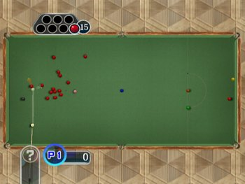 CueSports: Snooker vs Billiards, Screenshot #4
