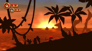 Donkey Kong Country Returns, Screenshot #5