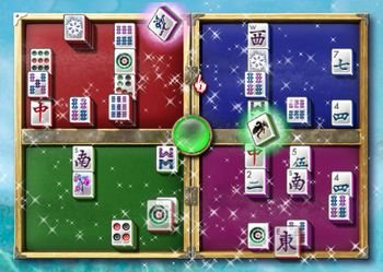 Mahjongg Party, Screenshot #5