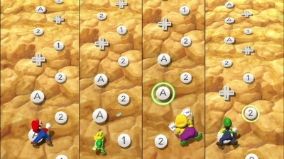 Mario Party 9, Screenshot #2