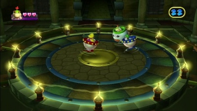 Mario Party 9, Screenshot #3