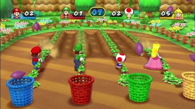 Mario Party 9, Screenshot #5