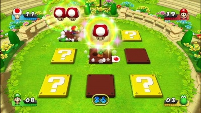 Mario Party 9, Screenshot #6
