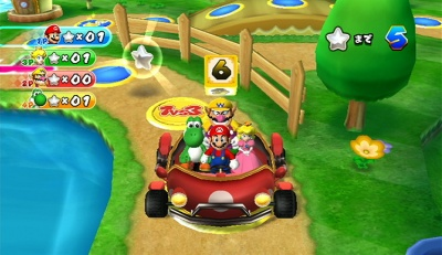 Mario Party 9, Screenshot #9