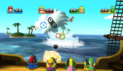 Mario Party 9, Screenshot #11