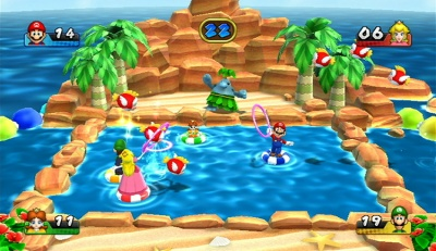 Mario Party 9, Screenshot #13