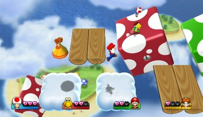 Mario Party 9, Screenshot #14