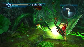 Metroid: Other M, Screenshot #5