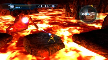 Metroid: Other M, Screenshot #6