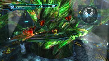Metroid: Other M, Screenshot #7