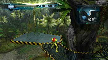 Metroid: Other M, Screenshot #9
