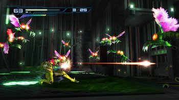 Metroid: Other M, Screenshot #11