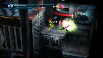 Metroid: Other M, Screenshot #12