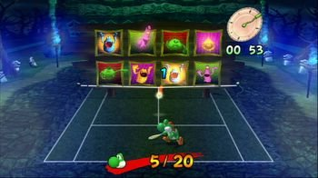 New Play Control! Mario Power Tennis, Screenshot #6