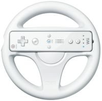Nintendo Wii Wheel, Screenshot #1