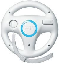 Nintendo Wii Wheel, Screenshot #2
