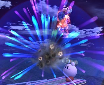 Super Smash Bros. Brawl, Screenshot #2