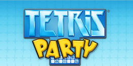 Tetris Party, Covermotiv/Artwork