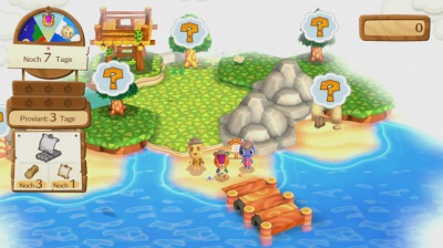 Animal Crossing: amiibo Festival, Screenshot #8