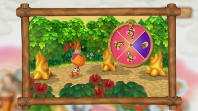 Animal Crossing: amiibo Festival, Screenshot #11
