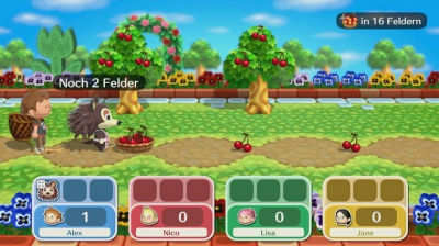 Animal Crossing: amiibo Festival, Screenshot #15