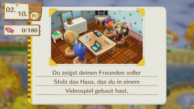 Animal Crossing: amiibo Festival, Screenshot #18